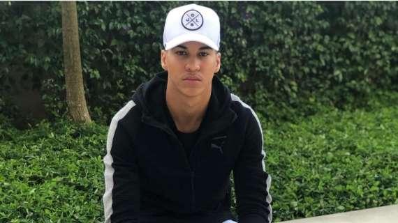"Juventus, inviata lettera al Santos: ""Tratteremo con Kaio Jorge"". Milan avvisato"