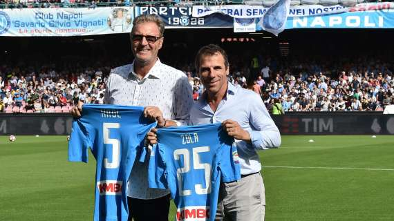 """L'ex Krol: """"Napoli reduce da un handicap. C'è un giocatore molto forte, su Osimhen…"""""""