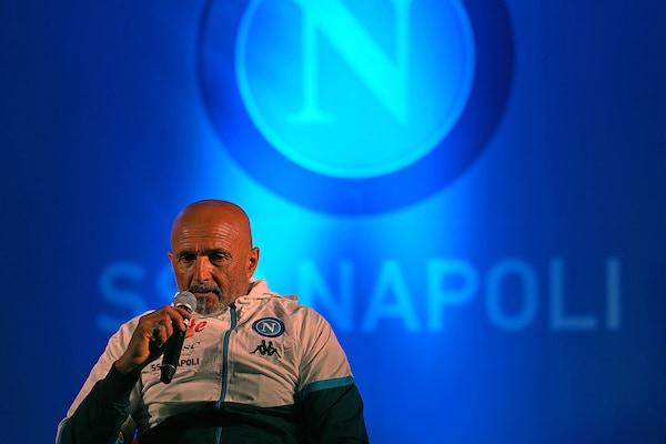 """Marino: """"Napoli, Spalletti scelta giusta. Partirà subito forte"""""""