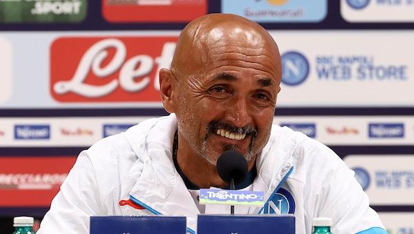 """Napoli, Rrahmani: """"Spalletti? Stiamo apprendendo da lui"""""""