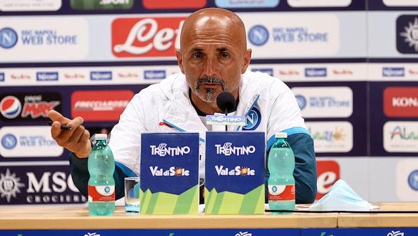 """Napoli, Spalletti su Koulibaly: """"Mai allenato uno così"""". Poi su Demme…"""