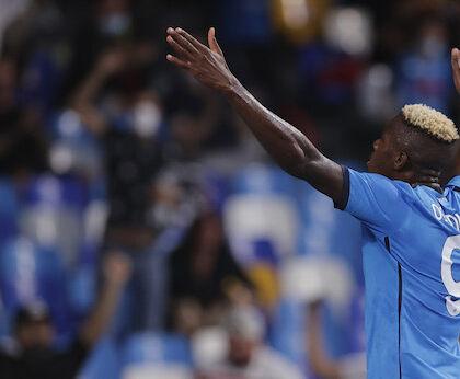 La banalità della vittoria, speriamo che il Napoli ne giocherà tante di partite senza leggerezza
