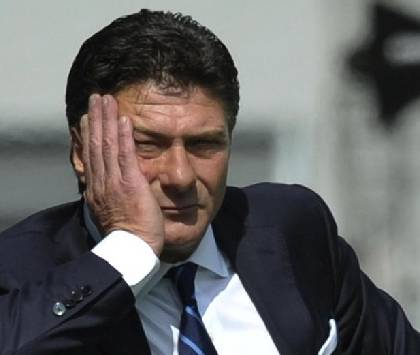 Mazzarri: «Brutta partita non mi sembra? Oggi era impossibile fare di più»