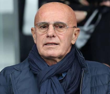 Sacchi: vincere a Napoli è più difficile che a Milano o a Torino: è una questione di humus sociale