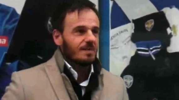 """AUDIO – Ambrosetti su Osimhen: """"E' diventato un gran finalizzatore, merito di Spalletti"""""""
