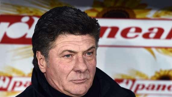 """Cagliari, Mazzarri a Dazn: """"Concesso poco al Napoli. Siamo stati compatti perchè quando ti scopri contro vieni punito"""""""