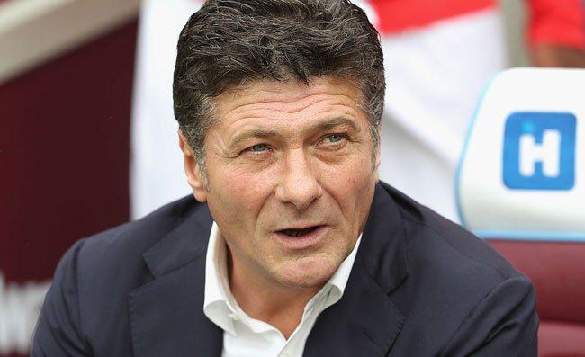"""""""Cagliari brutto contro il Napoli"""". La risposta di Mazzarri a un giornalista"""