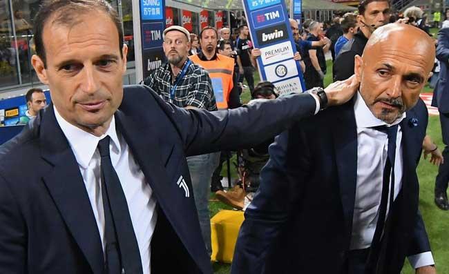 """Caiazza: """"Napoli, il nuovo prefisso è 04. Spalletti super, altro che Allegri"""""""