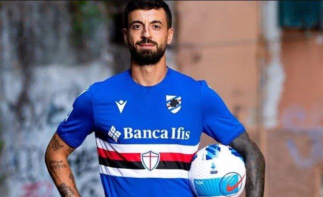 """Delvecchio: """"Grande reazione della Samp col Napoli. La mina vagante è l'Atalanta"""""""