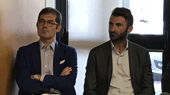 """Delvecchio: """"Spalletti è un allenatore di successo, il Napoli può giocarsi lo scudetto"""""""