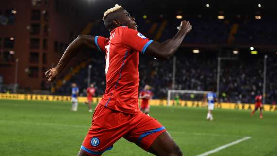 """Ferrari: """"La Coppa d'Africa sarà il vero problema per il Napoli"""""""