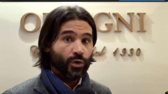 """Il direttore di Rai Sport: """"Non facile ottenere il sì di Adani. L'abbiamo corteggiato a lungo"""""""