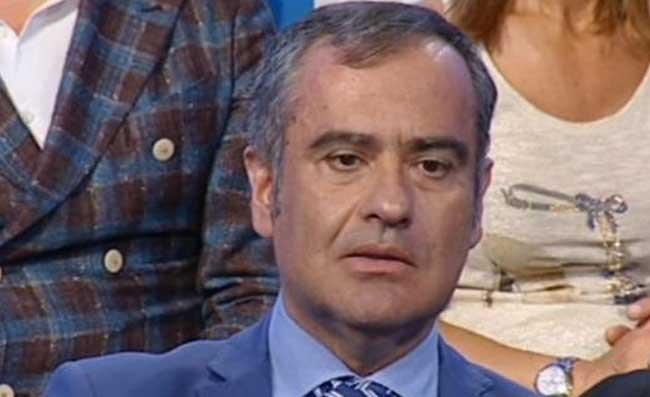 """Napoli, Del Genio risponde: """"Non ho mai detto queste cose: porta la registrazione"""""""