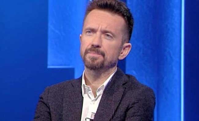 """Scanzi: """"Terzo Scudetto al Napoli. Spalletti mi piace, l'ho incontrato in treno"""""""