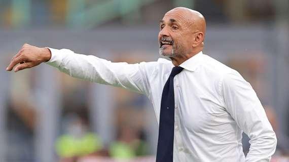 """Spalletti, il dg che l'ha lanciato da allenatore: """"E' carico a palla, se la giocherà fino in fondo"""""""