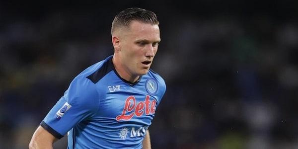 """Zielinski: """"Scudetto? Un sogno per tutta Napoli. Spalletti è un grande"""""""