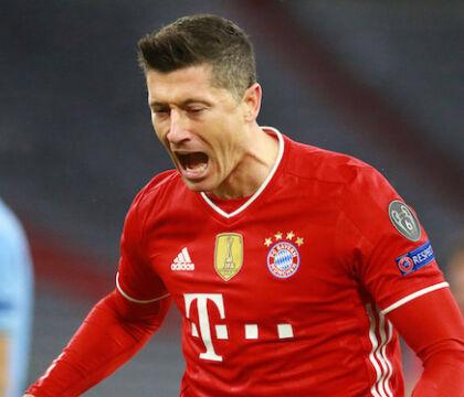 """""""Il Pallone d'Oro lo vincerà Lewandowski"""". Marca svela la classifica: Jorginho quinto"""
