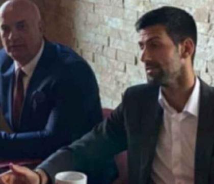 Il Guardian: a Djokovic non sta bene nemmeno la quarantena, in Australia