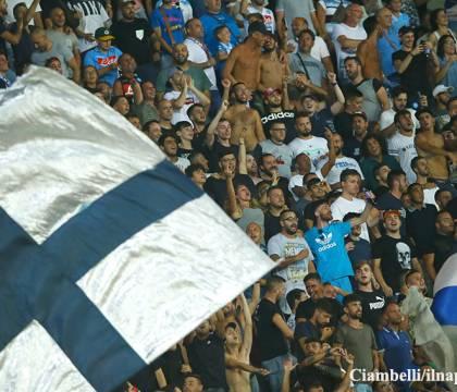 Lo stadio a Napoli non tornerà più come prima, facciamo pace con la realtà
