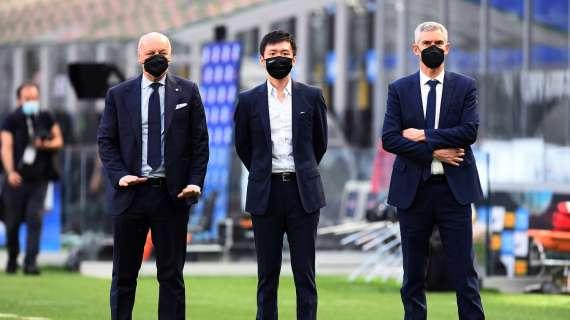 UFFICIALE – Inter, approvato bilancio con perdita record da 245,6mln! Cifre e dettagli