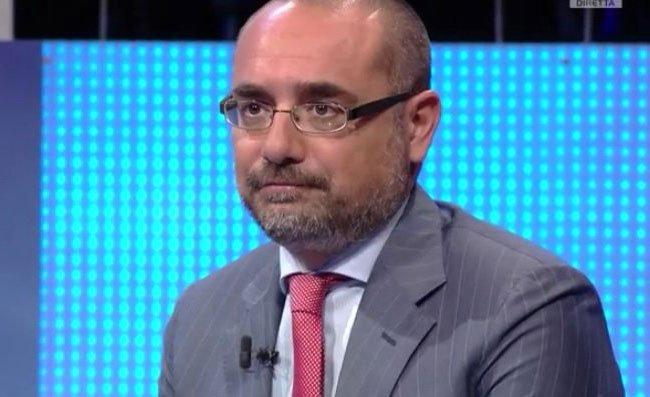 """Bellinazzo: """"Osimhen vale quanto pagato, ma c'è un sospetto sull'affare del Napoli"""""""