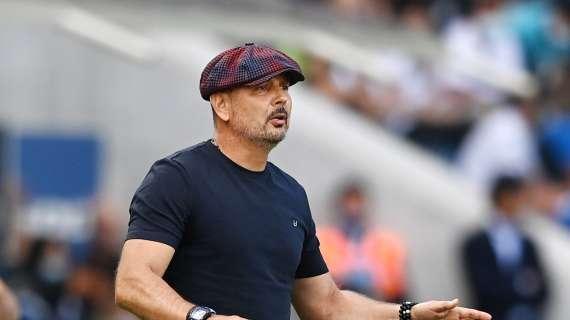 Che gioia per Mihajlovic nel giorno di Napoli-Bologna: l'allenatore diventa nonno