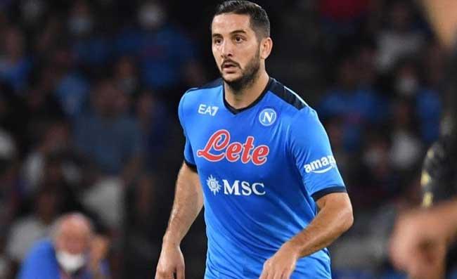 """Colomba: """"Manolas mi lascia sempre un po' perplesso. Ma che acquisto ha fatto il Napoli?"""""""