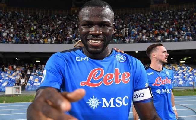 """Koulibaly disse: """"Mai alla Juventus: lascerei il Napoli solo per 2 (forse 3) club"""""""