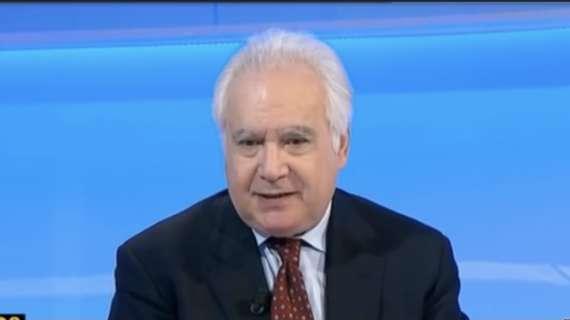 """Sconcerti critica la Juve: """"Allegri non c'entra, non ci sono campioni!"""""""